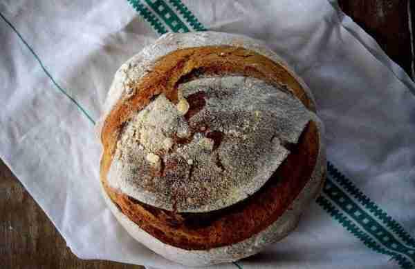 bread, wheat, sourdough, is-sourdough-bread-healthy