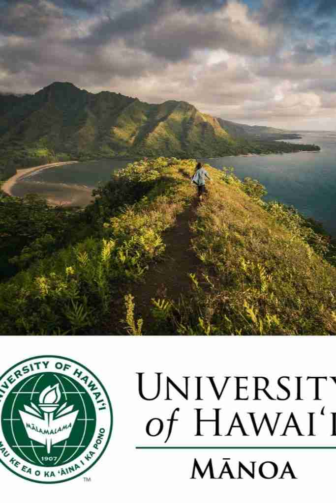 University-of-Hawaii-Research-Publication
