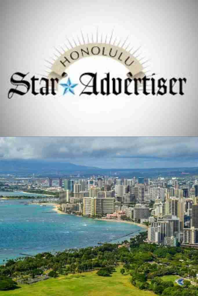 Honolulu Star Advertiser jinanbanna.com