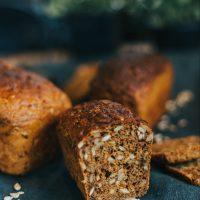 What is gluten-free bread?