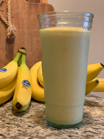 Mango Protein Smoothie Recipe
