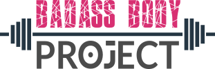 Badass Body Project Logo