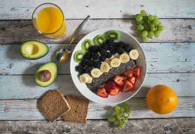 Motivate Yourself To Eat Healthy In Five Steps