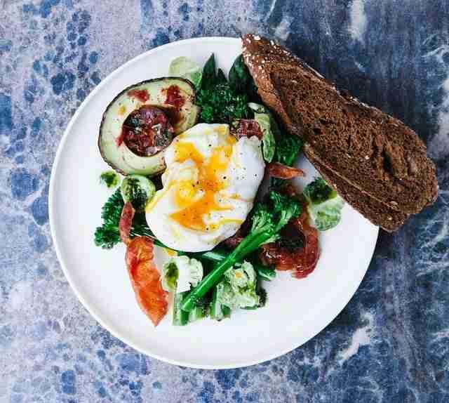 Simple Ways to Get Nutrients in at Breakfast